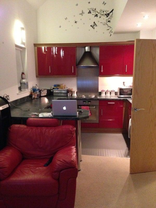 Copper Quarter - Single Room - New Build Apartment' Room to Rent