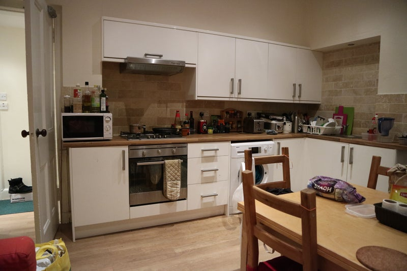 Single Room In Oxford To Rent
