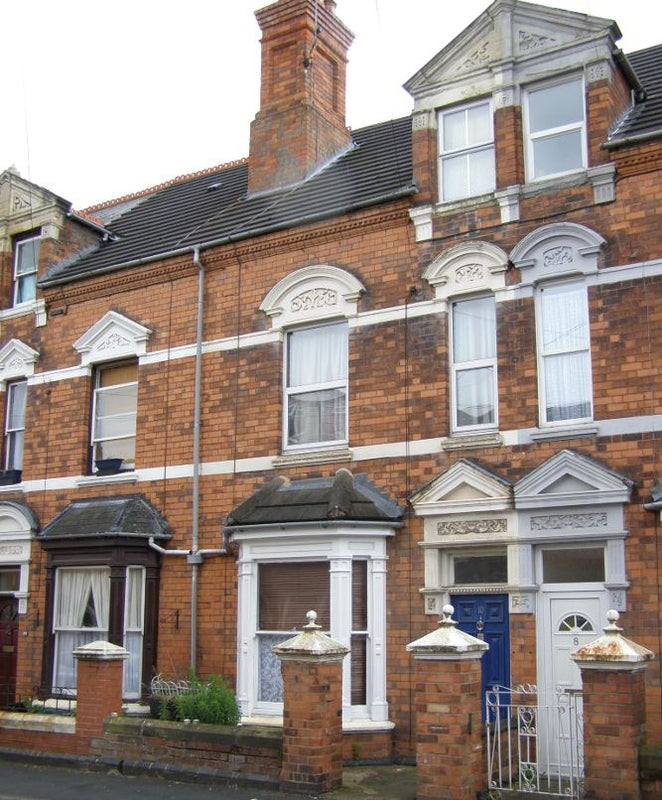 Student Spare Room Worcester