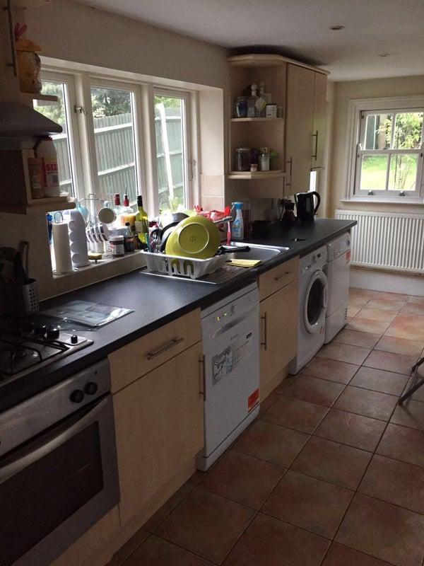 Renting A Room Beckenham