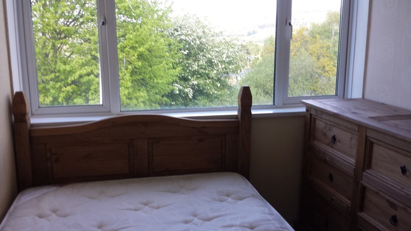 Furnished Double Bed Room Tolet Main Photo