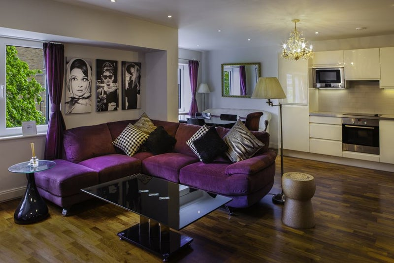 Rent A Hotel Room For A Month Uk