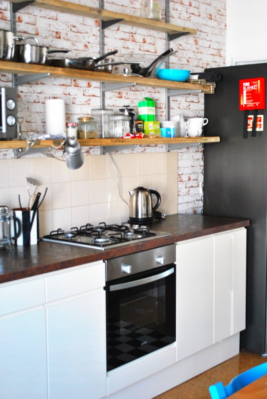 One Room Apartment To Rent In Hove