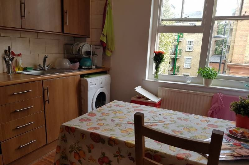 Cheap Rooms To Live In London