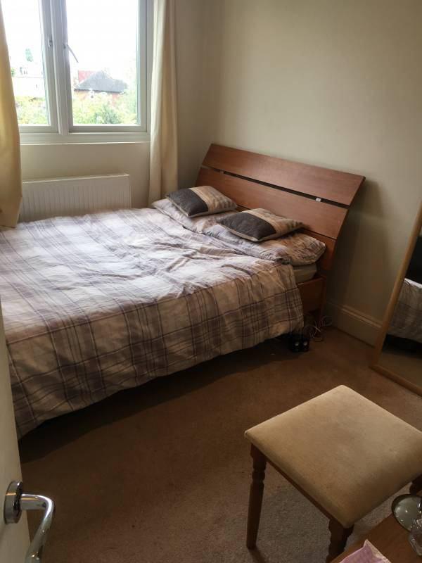 Double Room To Rent In Kew Gardens