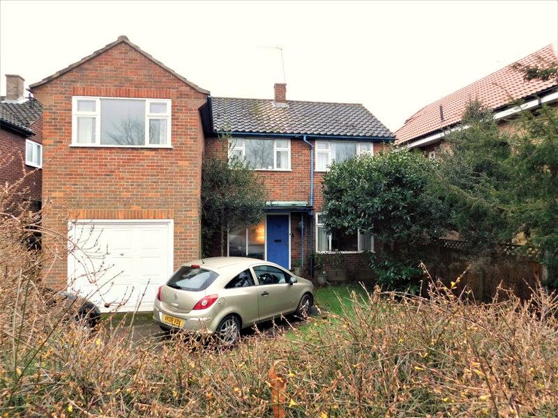 Double Room To Let In Kempton Park Sunbury Room To Rent