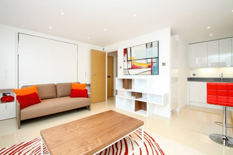Room To Rent In Wapping