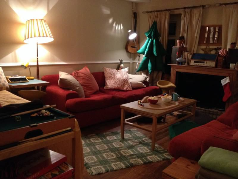 Rent A Room In Deptford