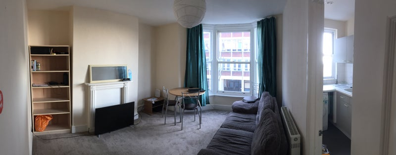 39 central brighton double room for rent june july 39 room for Room to rent brighton