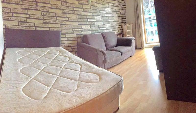 Rent A Room Brindley Place Birmingham