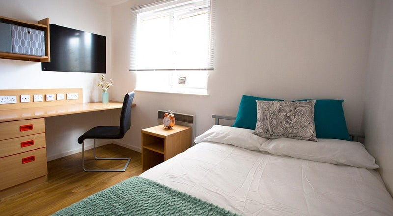 Student Rooms To Rent Glasgow
