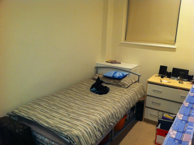 Spare Room To Rent In Watford