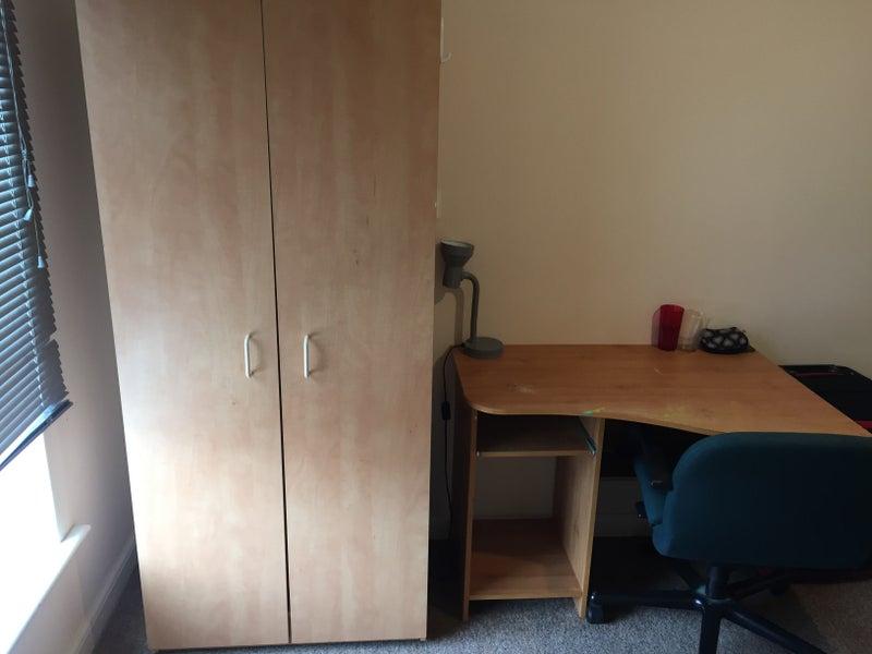En Suite Double Room Hatfield Rent