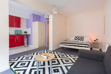 Spare Room Mile End Whole Rental Property