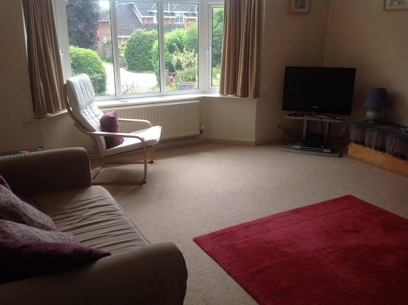 Flat Room To Rent Lymington