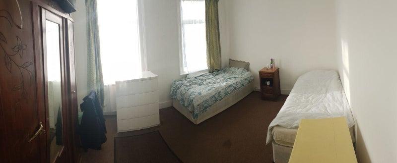 Rent Big Room London