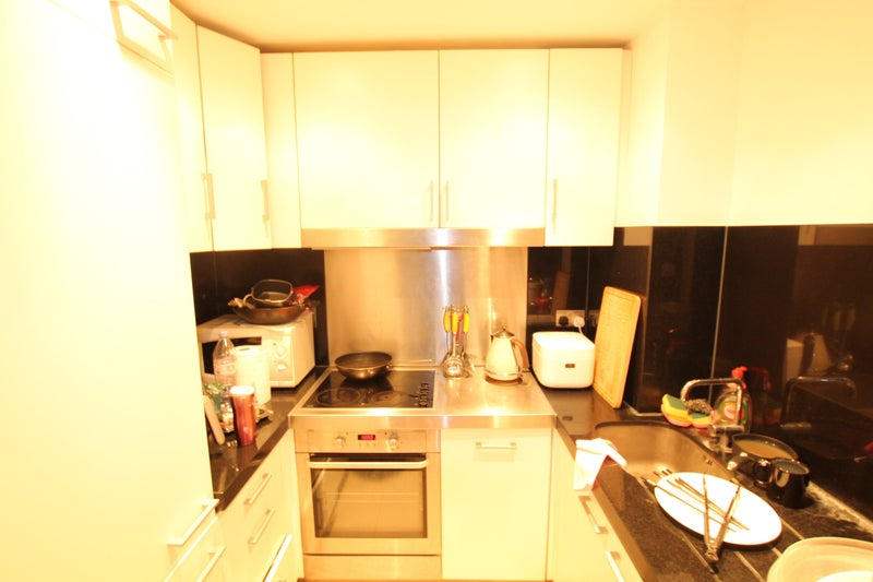 Room To Rent In New Providence Wharf Field And May
