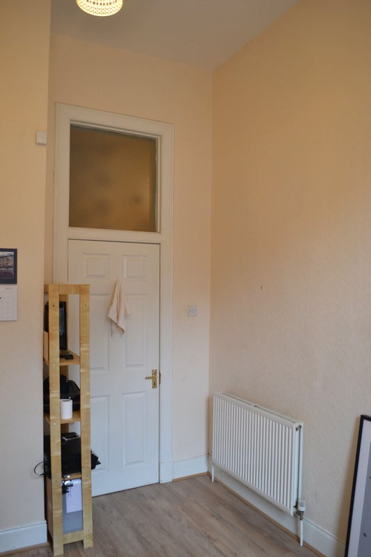 One Room To Rent In Glasgow