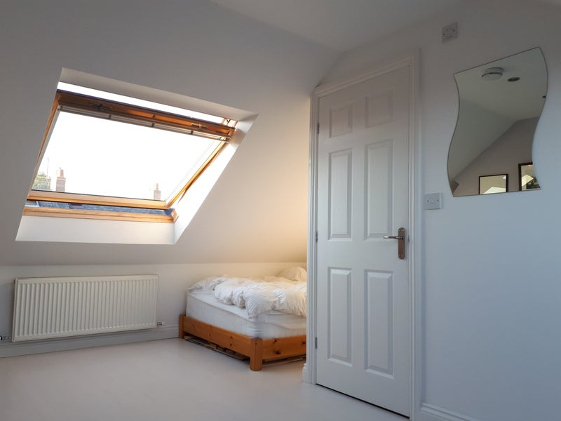 ensuite attic room for rent room to rent from spareroom