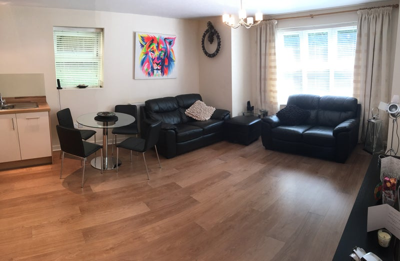 Rent A Room In Bushey