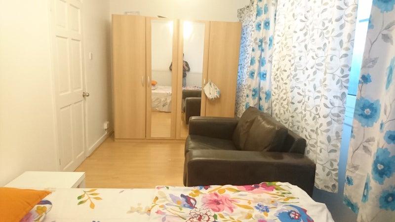 Room To Rent Mileend