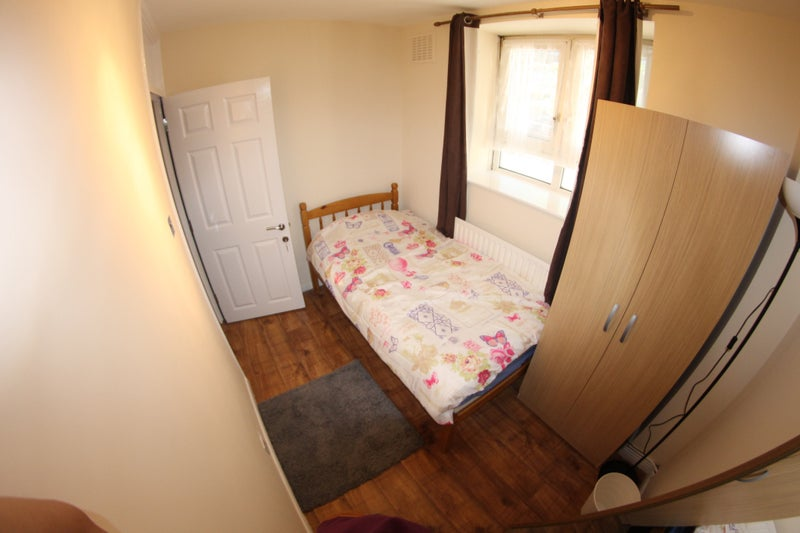 Single Room Flat East London