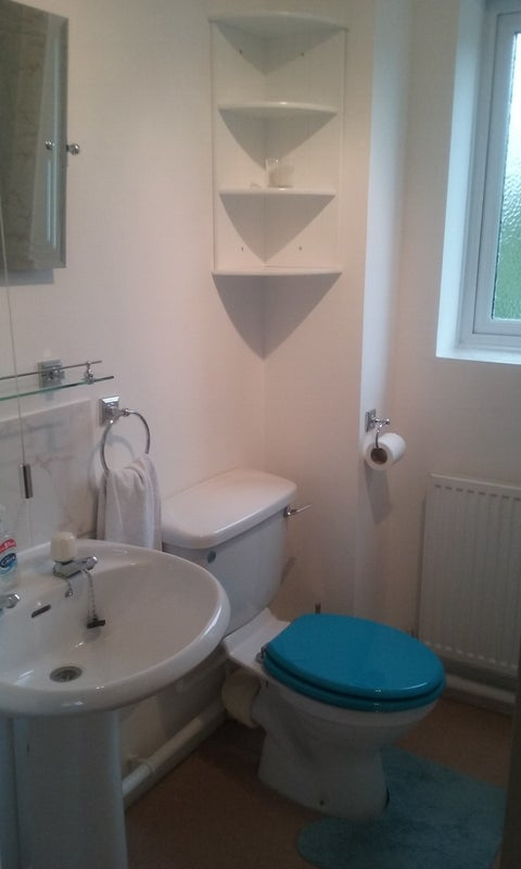 39 Mon Fri Double Room Own Bathroom 39 Room To Rent From Spareroom