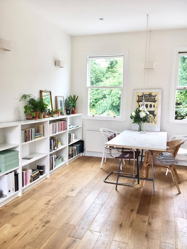 Studio Flat Scandinavian Style Room To Rent From Spareroom
