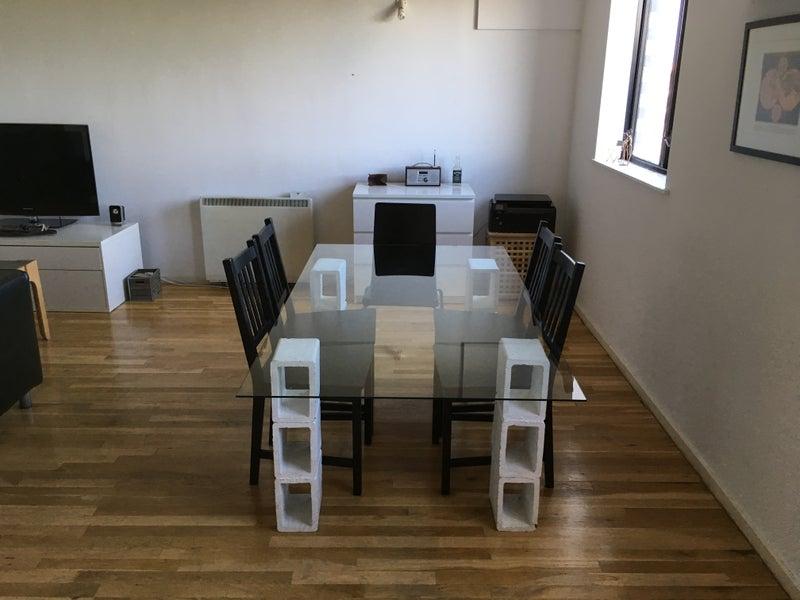 39 cozy mezzanine bedroom for rent in a stunning flat 39 room to rent from spareroom - Mezzanine toren ...