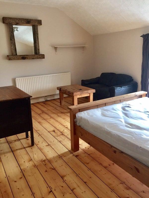 Avonmouth Double Room