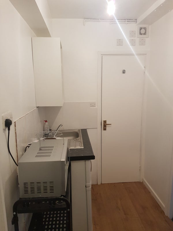 39 Spacious Self Contained Furnished Studio Nw6 39 Room To Rent From Spareroom