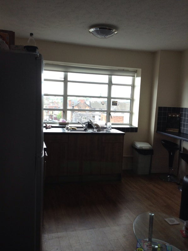 Student Accommodation St Andrews Gardens Room To Rent