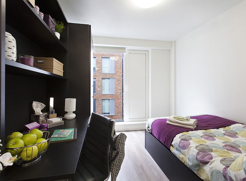Goswell Road Single Room
