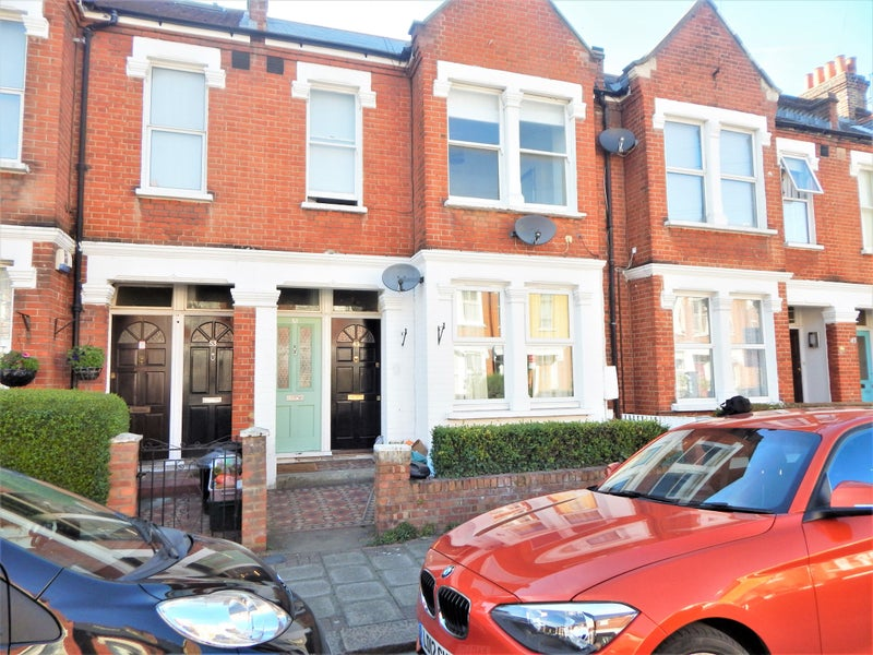 'Boundary Road, Colliers Wood, London, SW19' Room to Rent ...