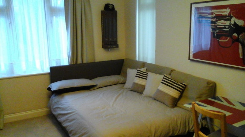 39 large double room for rent brighton bn1 39 room to rent for Room to rent brighton