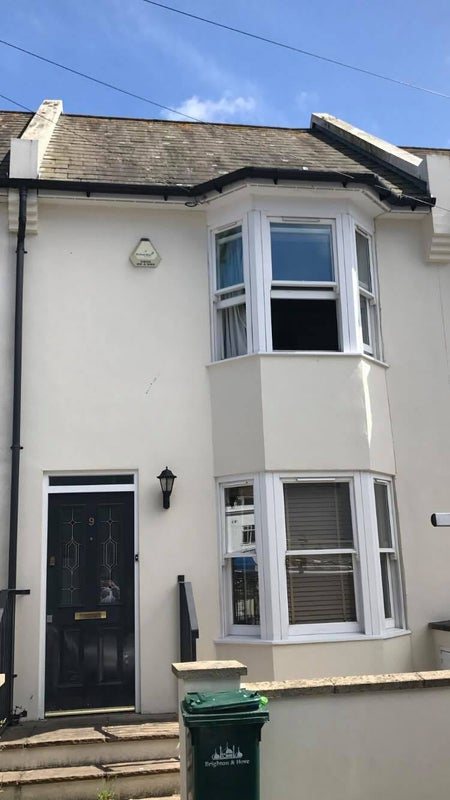 39 large furnished double room in central brighton 39 room to for Room to rent brighton