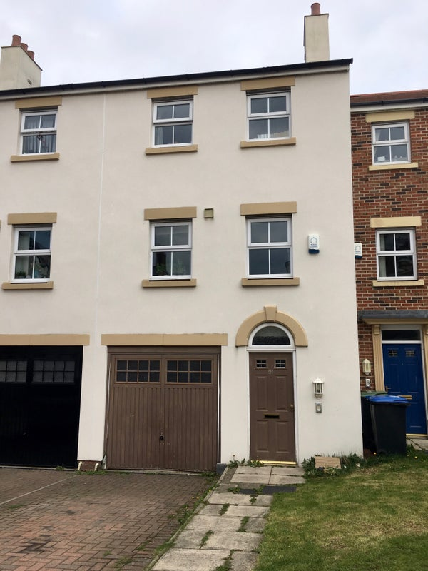 Looking For Room Rent In Durham