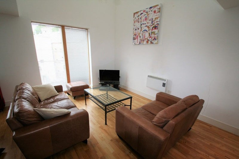 Room At City Centre Oxford Castle To Rent From SpareRoom