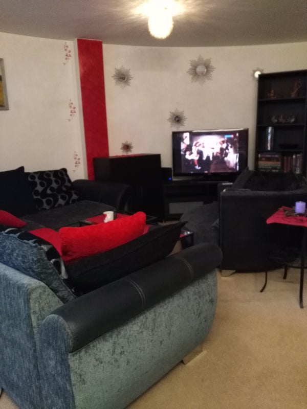 Double Room For Couple To Rent In Kilburn