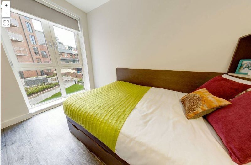 39 eu suit double bed for june til sep 100 week 39 room to. Black Bedroom Furniture Sets. Home Design Ideas