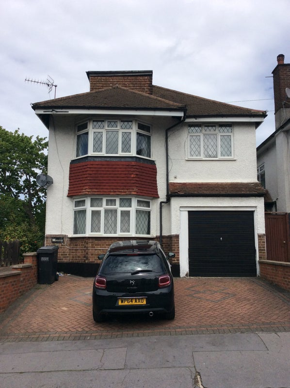 Rooms To Rent In South Croydon