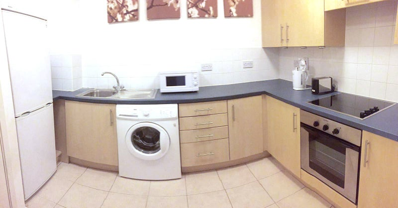 Double Ensuite Room To Rent Bethnal Green