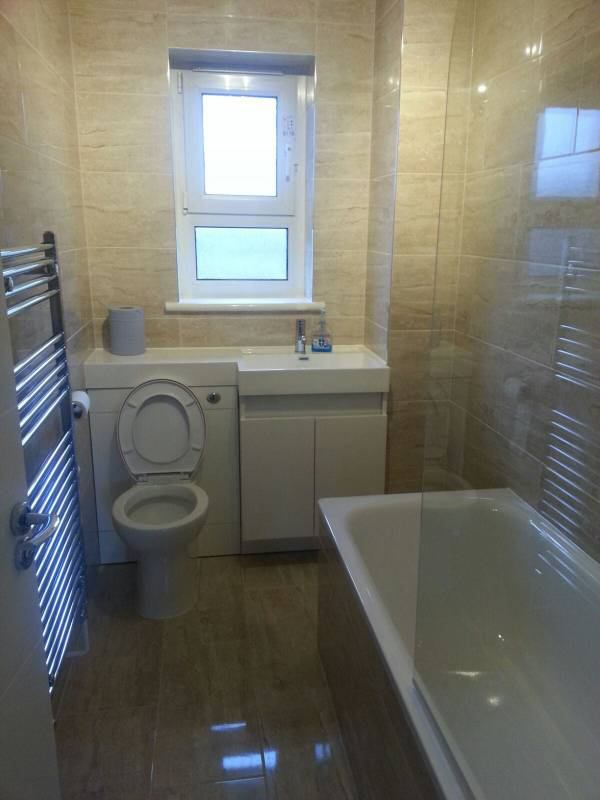 Single Room To Rent In Canning Town
