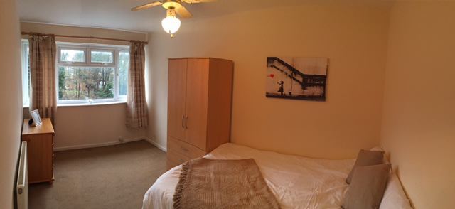 Room To Rent With Car Park Lewisham