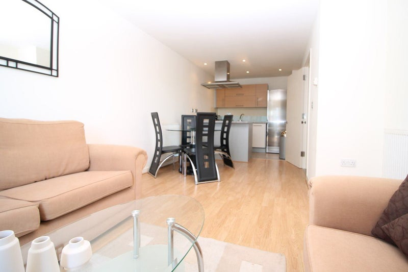 39 Modern One Bedroom Apartment In Limehouse E14 39 Room To