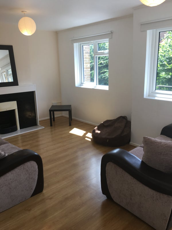 Double Room To Rent Southfields