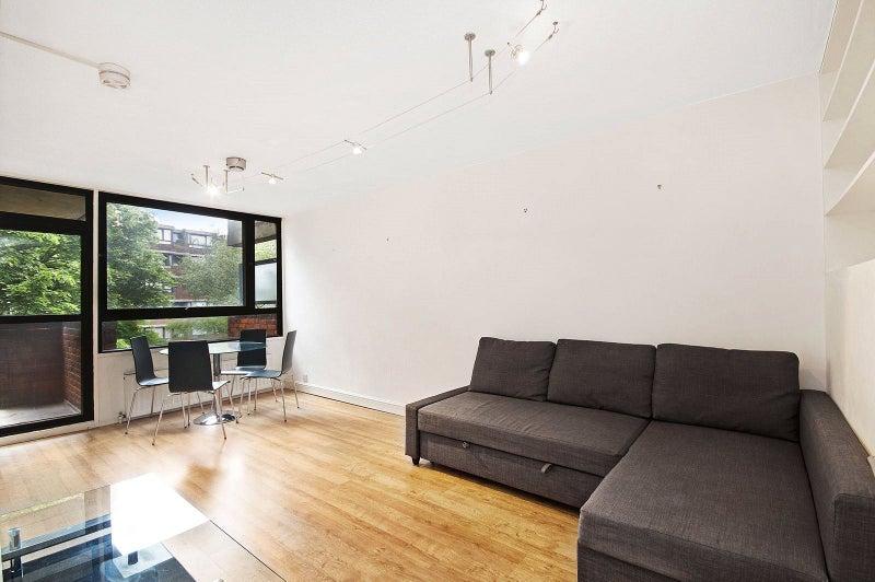 Pimlico Room To Rent