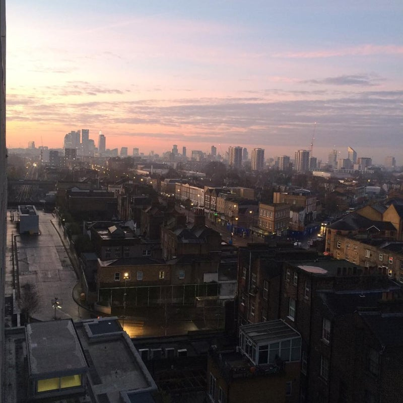 Dalston Square Room To Rent