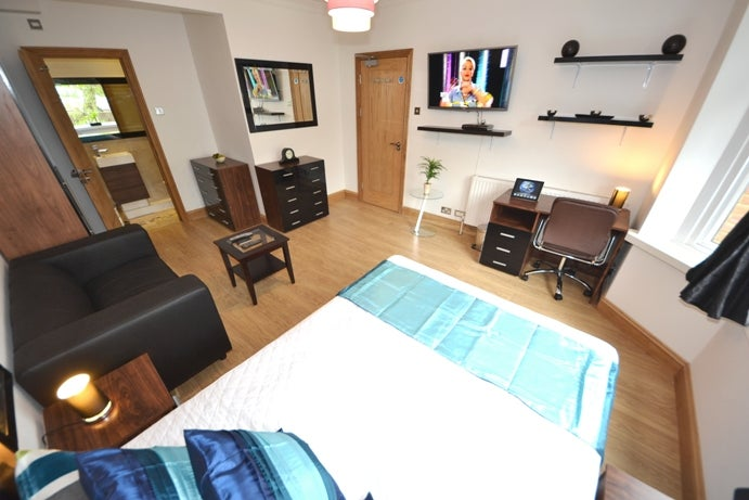 Ensuite Room To Rent In South East London