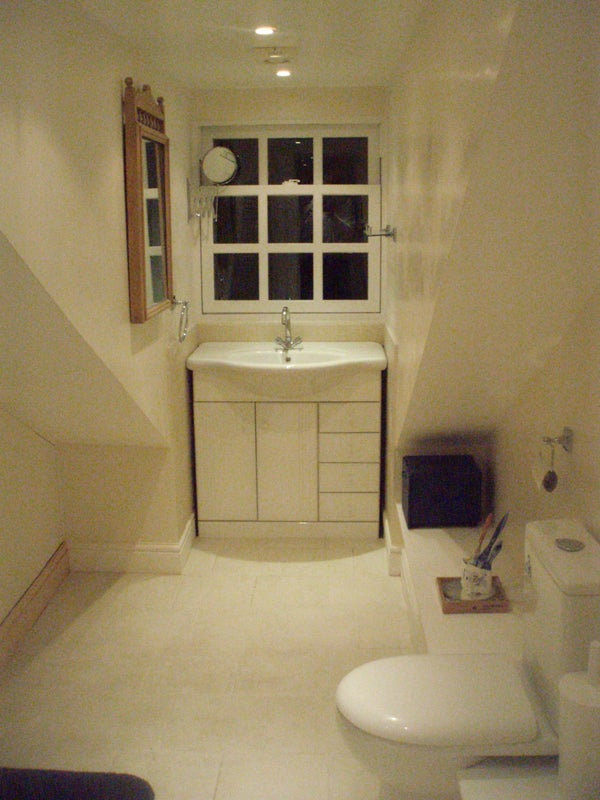Finchley Rent Room